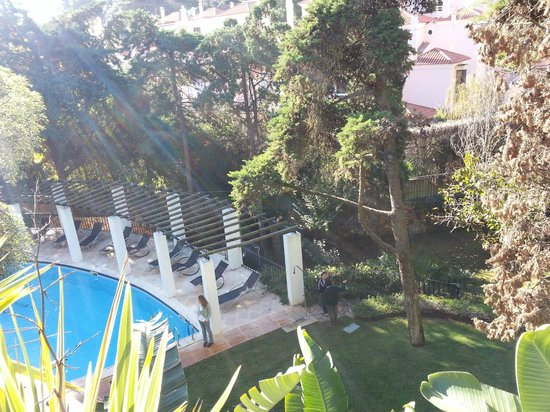 Casa Vela Guest House: Vistas