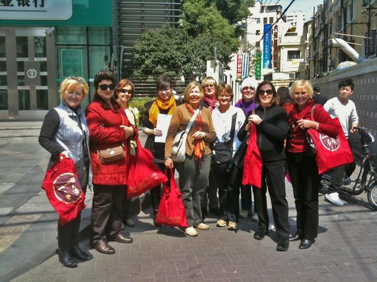Shopping Tours Shanghai-Day Tour: Best of Everything tour