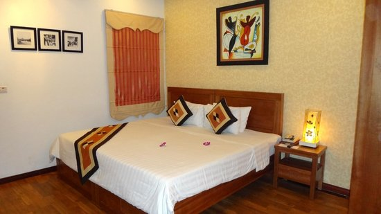 """Indochina Legend 2 Hotel: Chambre """"Luxe"""""""
