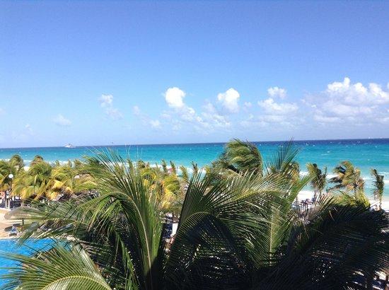 Viva Wyndham Maya: Hermoso el Paraíso