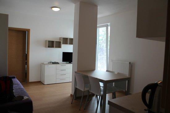 Residence Invalidovna