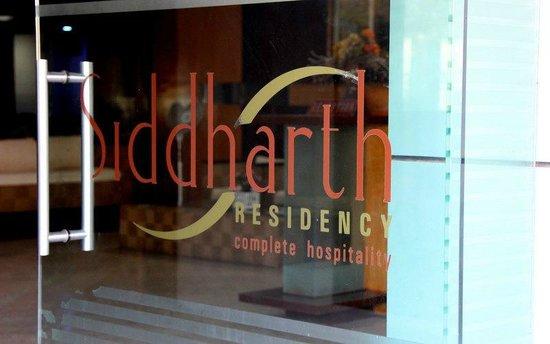 Siddharth Residency