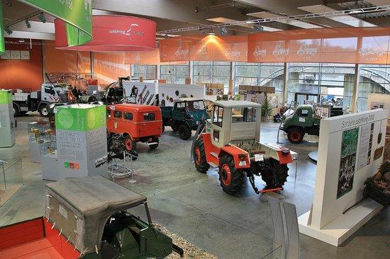 Unimog Museum 20131222 2