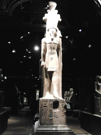 Egyptian Museum of Turin: fotob