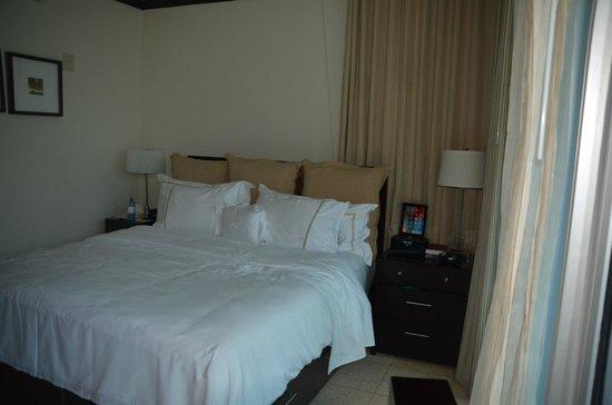 Z Ocean Hotel South Beach : Lanai pool suite