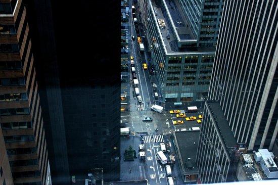 Millennium Broadway Hotel New York: 6 eme avenue