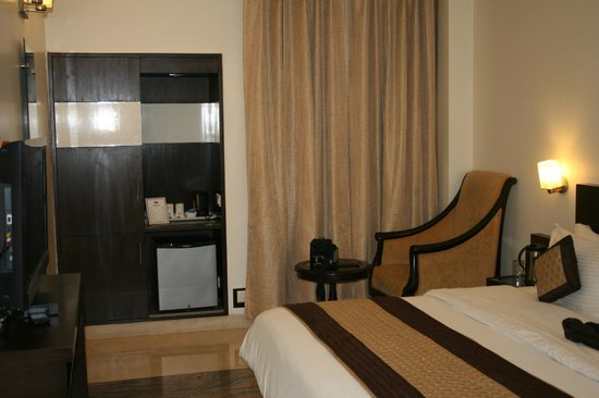 Hotel Taj Resorts: Room