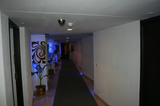 Hotel Taj Resorts: Lobby