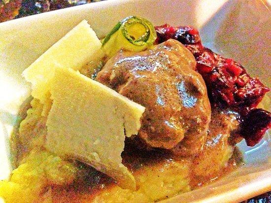 Chulia Court: Swedish Meatballs