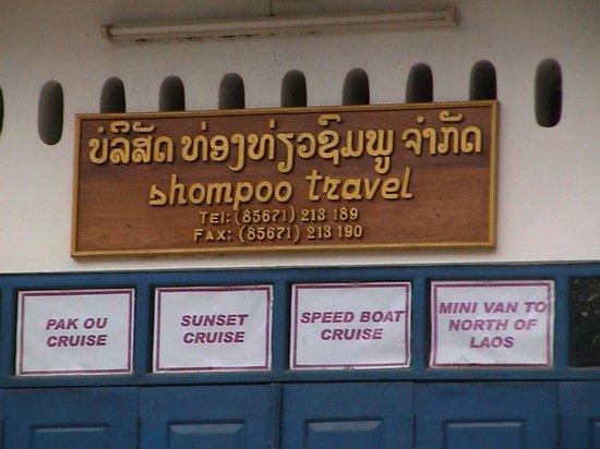 Shompoo Cruise: Porte close 2