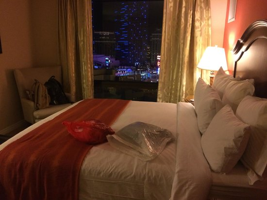 Marriott's Grand Chateau: Nice view from bedroom