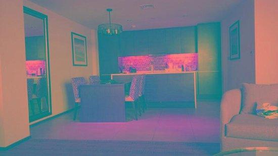 Al Ghurair Living Managed by AccorHotels: Room 1353