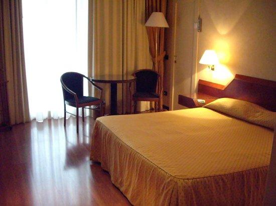 Grand Hotel San Marino : Stanza Superior
