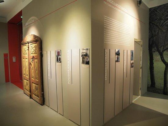 Musée Ethnographique de Slovénie