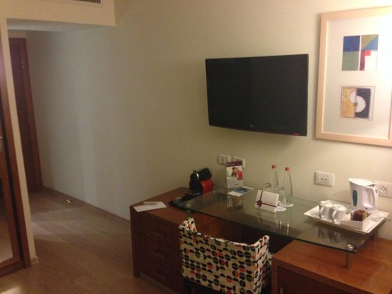 Mercure Tel-Aviv City Center : room