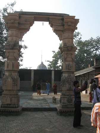 Ayodhya, Indien: under construction