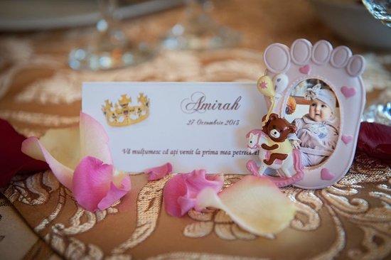 Restaurant Hanul Domnitorilor: Organizam , nunti , botezuri ,