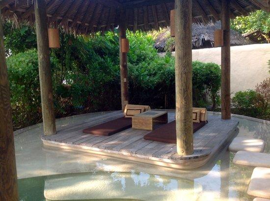 The Naka Island, A Luxury Collection Resort & Spa Phuket : Villa Sala
