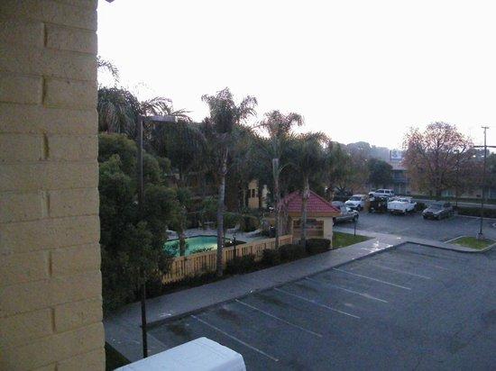 La Quinta Inn Bakersfield South : pool