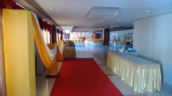 Hotel Platinum Residency: Banquet