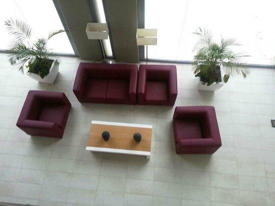 Eureka Palace Hotel Spa Resort: Angolo ritrovo