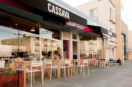 Cassava: Facade
