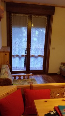 Residence Pralongo: appartamento