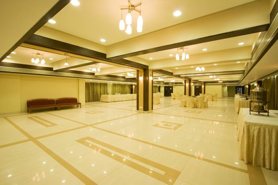 Hotel Platinum Residency: Banquet Hall