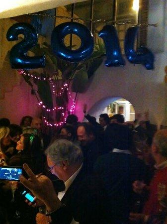 E' Divino: Capodanno 2014