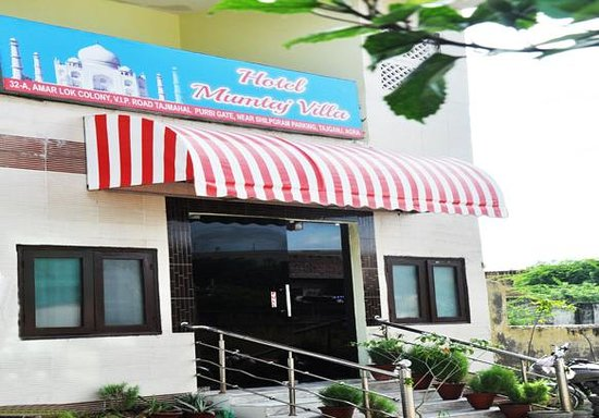 Hotel Mumtaj Villa: getlstd_property_photo