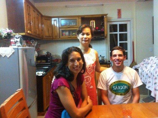 Lila Hoi An Homestay : friend