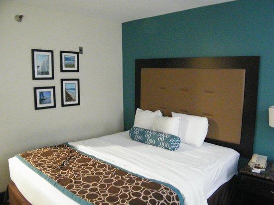 La Quinta Inn & Suites San Diego Mission Bay : room