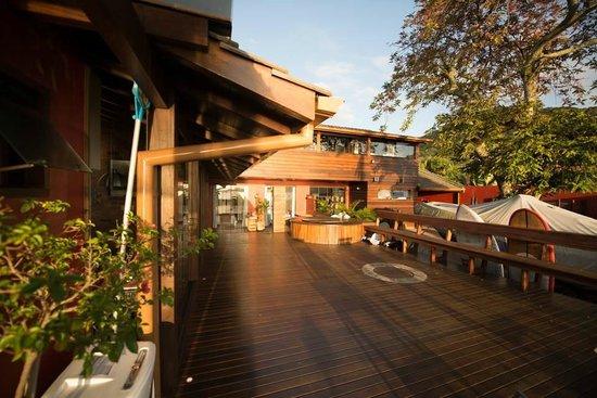 Pouso Lang Guest House: Lazer Pouso Lang