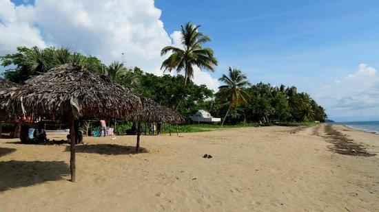 Hotel Kintana Resort & Spa: la spiaggia del resort