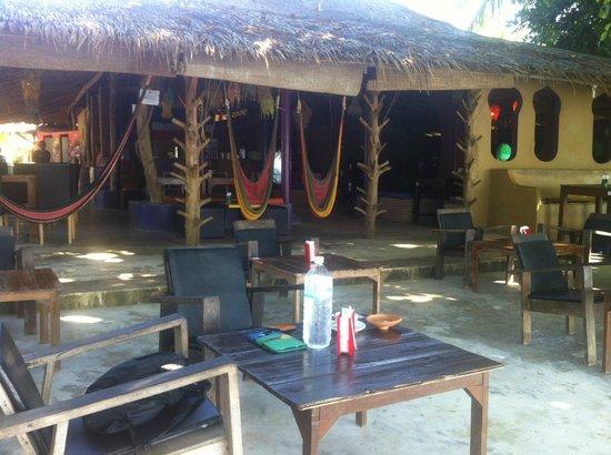 Monkey Island Resort: Monkey Island Restaurant