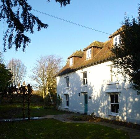 Todhurst Farm