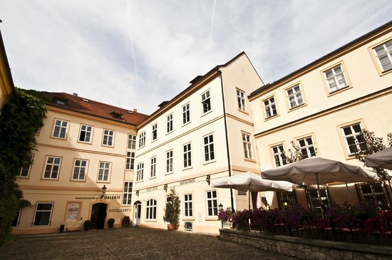 Residence Porta Aurea