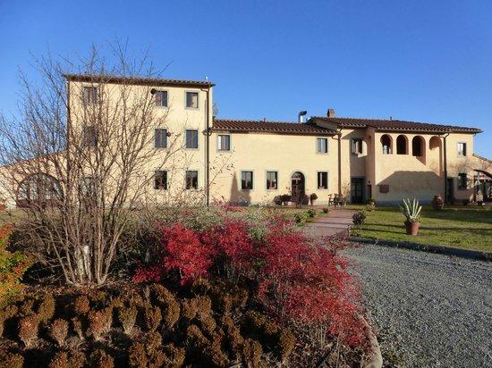 Resort Casale Le Torri: esterno
