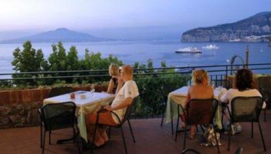 Terrazza delle Sirene, Sorrento - Restaurant Reviews, Phone Number ...