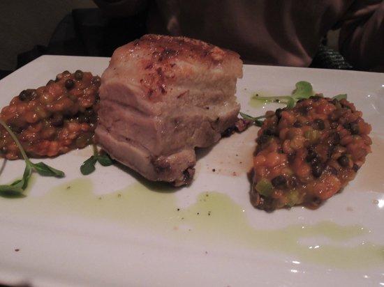 21 Hungarian Kitchen: Pork Belly