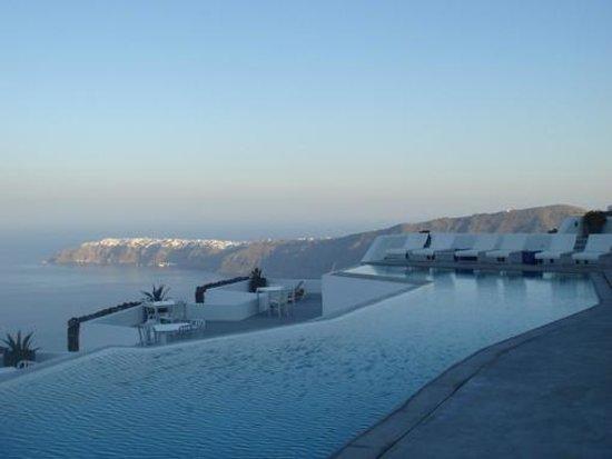 Grace Santorini Hotel