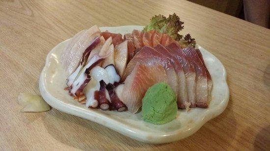 Himawari Japanese Restaurant