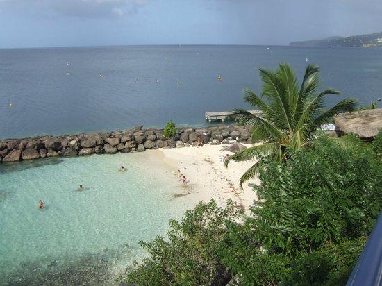 Schoelcher, Martinica: Plage public