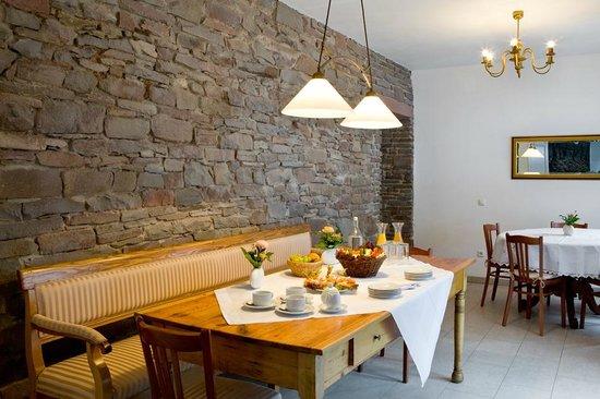 Landhaus Bärenmühle: Restaurant