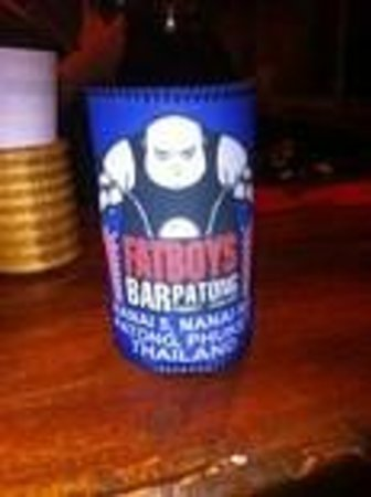 Fatboys Bar