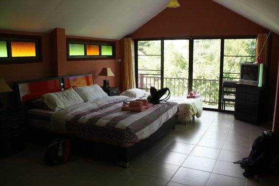 Joy's House: Room