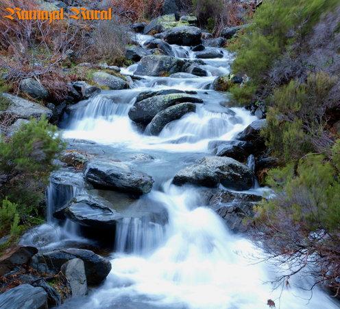 Horcajo, Spain: Aguas cristalinas