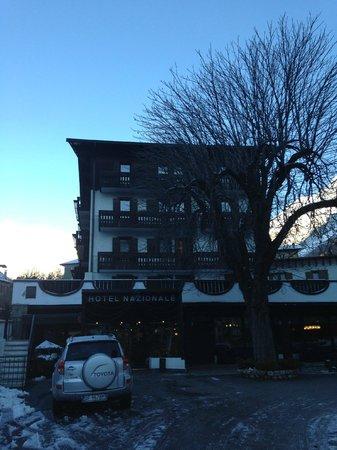 Hotel Nazionale: Hotel