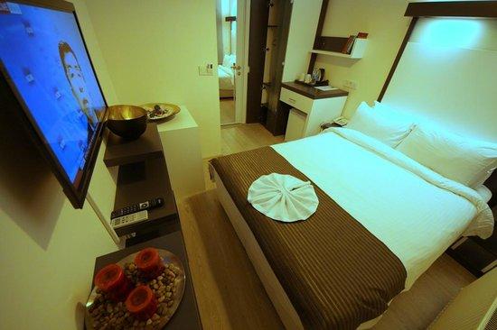 Comfort Suite Istiklal: Standard Room