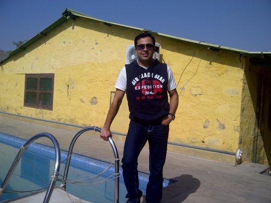 Hotel Samrat SS: Samrat of Shimla